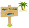 Apartments Palma on the island of Hvar, private accommodation on the island of Hvar